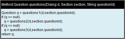 Questions123