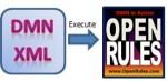 DMN-OpenRules
